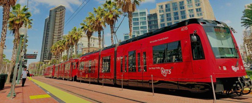 In the news: Trolley Renewal Breakthrough